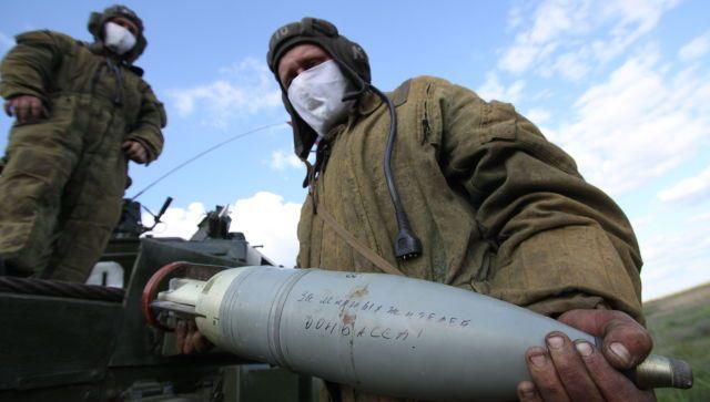 ДНР разрешили отвечать Киеву на обстрелы