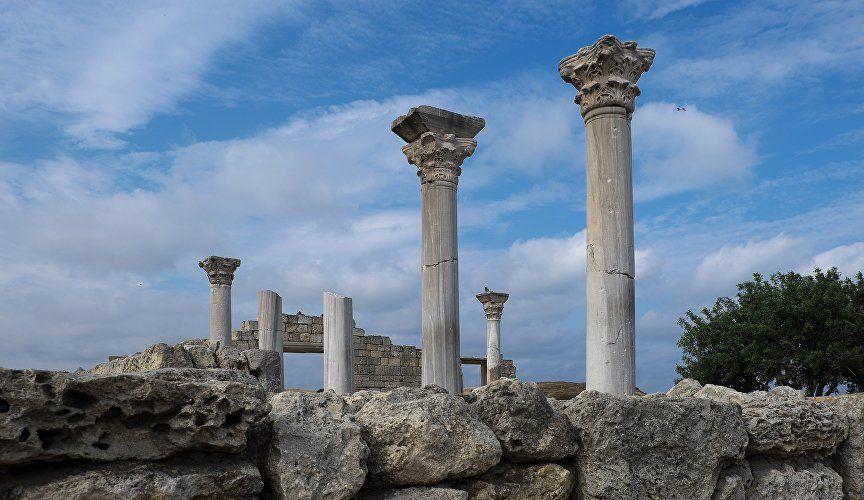 Экскурсии к 8 Марта: Херсонес расскажет гостям о своих древних жительницах