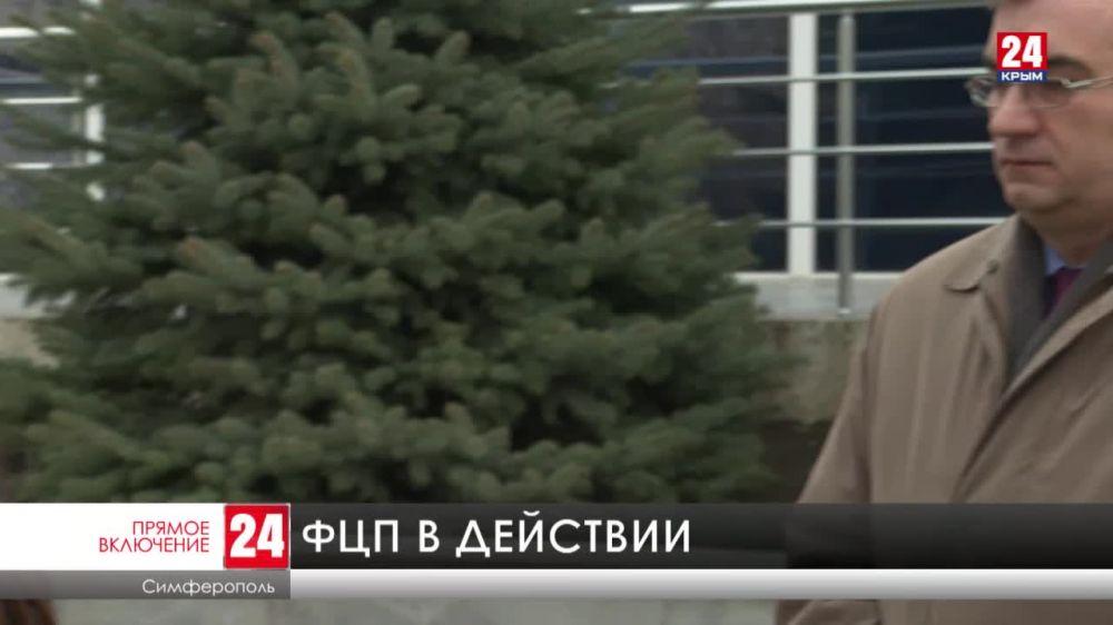 Федеральная целевая программа социального развития Крыма действует уже пять лет