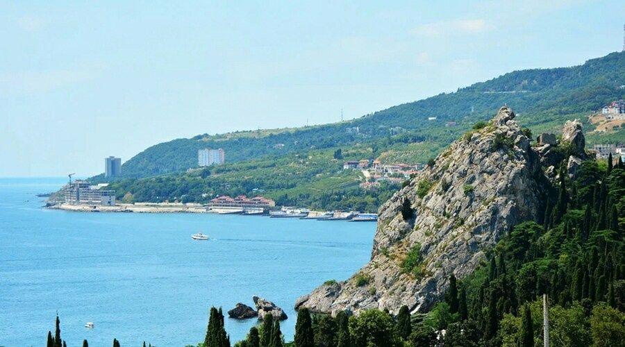 Черноморские курорты лидируют по раннему бронированию в России на сезон 2021 года