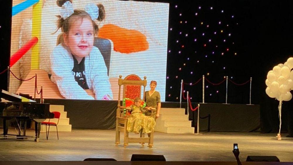 Юная жительница Севастополя победила во всероссийском конкурсе