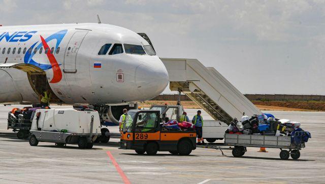 Какие рейсы в Крым начнут летать в два раза чаще