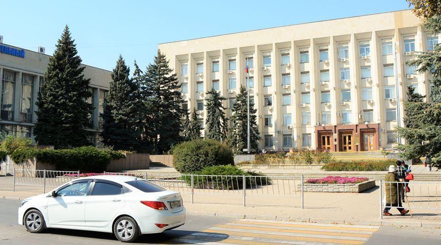Конкурс на замещение должности главы администрации Симферополя назначат на конец марта