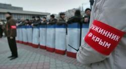 Хроника Крымской весны. 3 марта: полуостров возвращается к привычной жизни после затянувшихся выходных