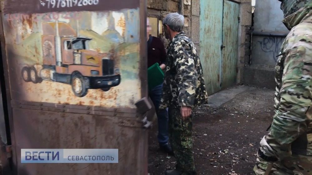Обвиняемый в подготовке терактов кузнец из Крыма получил пять лет колонии