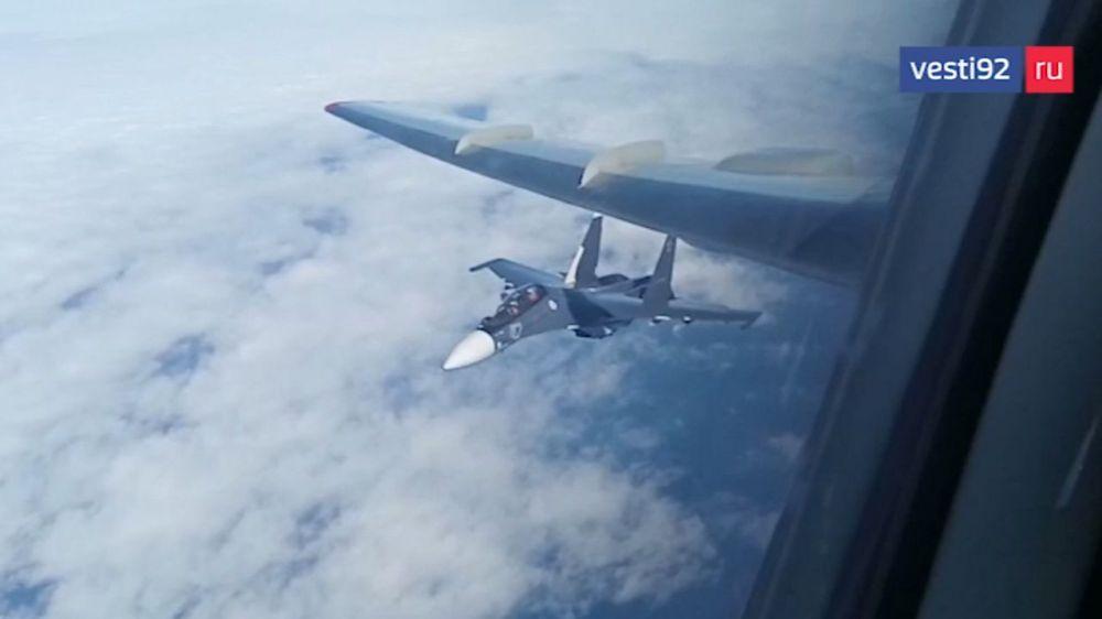 Авиации Черноморского флота исполняется 100 лет