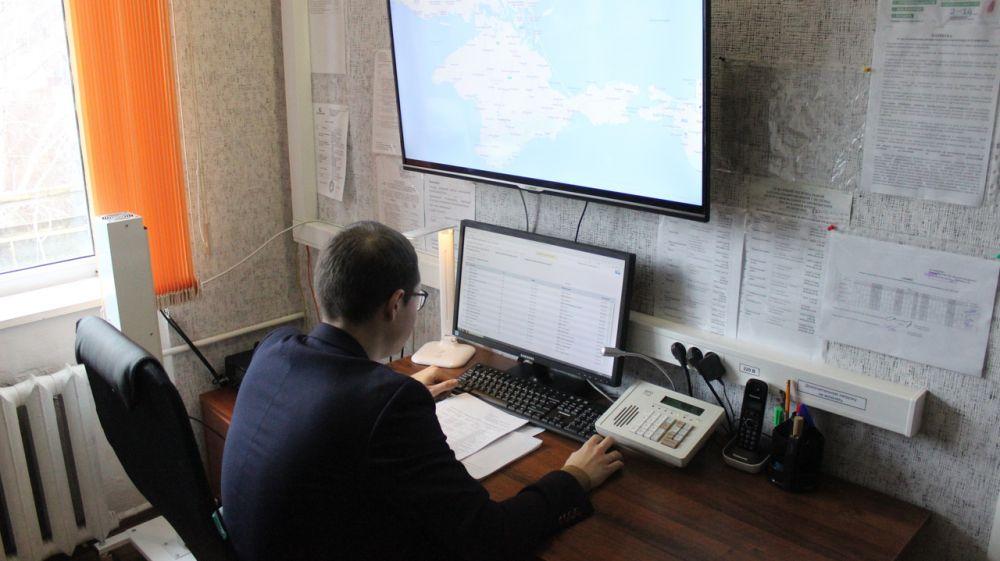 В Крыму завершилась проверка системы оповещения населения
