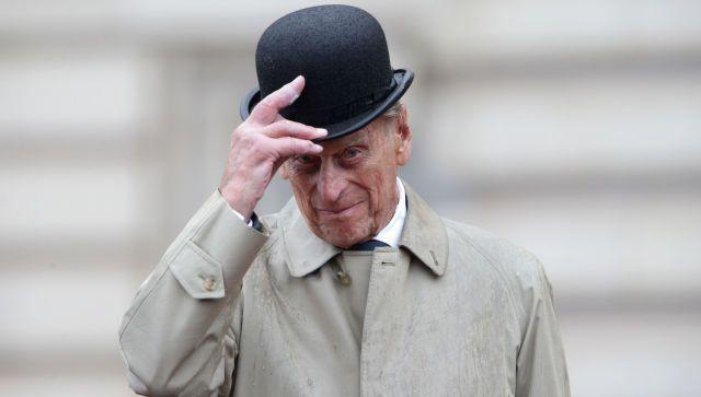 Британские СМИ сообщили о состоянии здоровья принца Филиппа