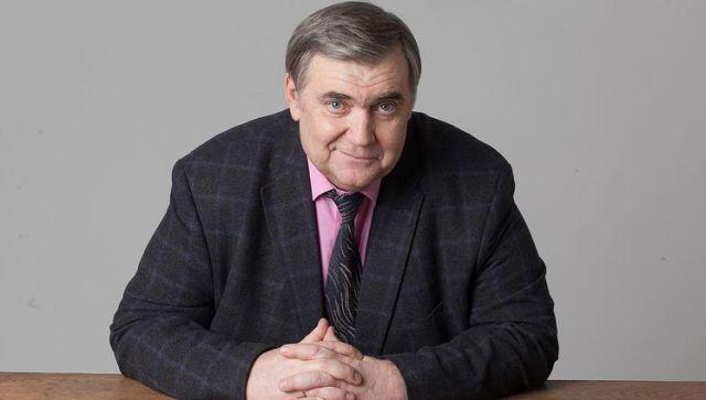 Умер известный российский спортивный комментатор