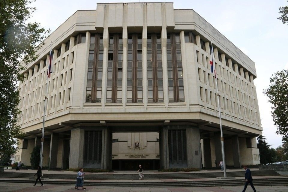 В Крыму дали оценку заявлению Киева о подготовке к захвату полуострова