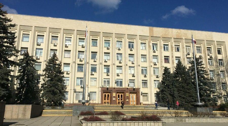 Прием документов от претендентов на пост главы администрации Симферополя начнется 5 марта