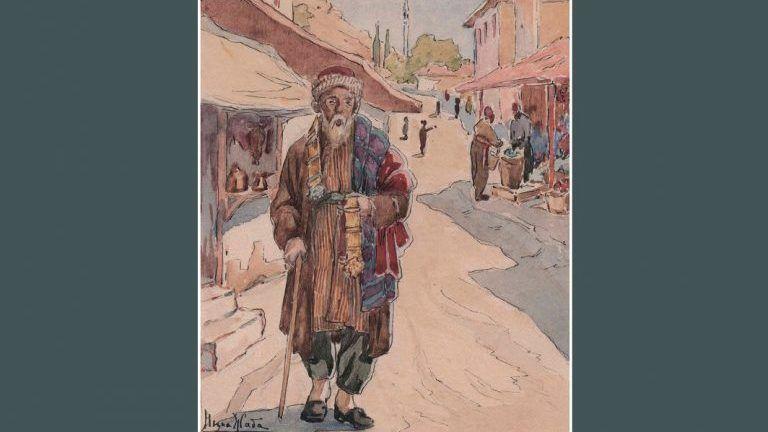 В Крымскотатарском музее культурно-исторического наследия состоится презентация совместного выставочного проекта «Бахчисарай. Путь к истокам»