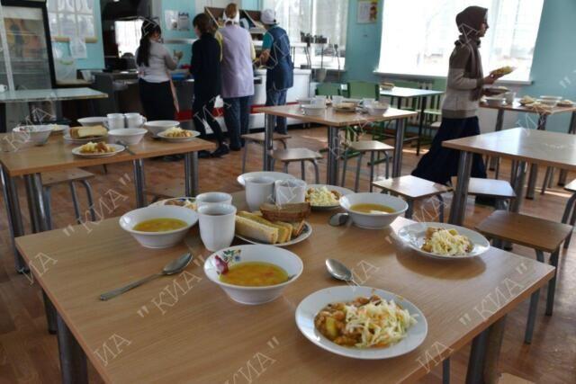 В детсадах и школах Крыма за пять лет значительно сократилось количество фальсифицированных продуктов
