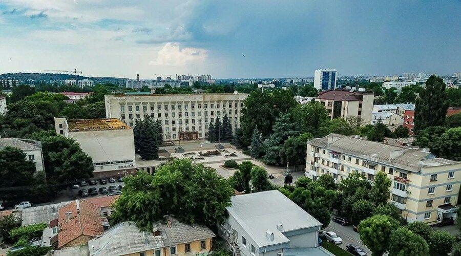 Конкурс на должность главы администрации города объявлен в Симферополе