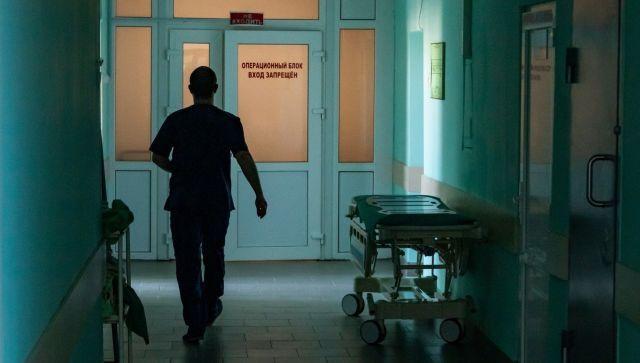 Выгоревшие стены и душные костюмы: как роддом в Крыму пережил COVID