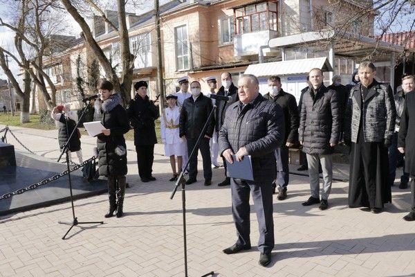 Крылатой гвардии Черноморского флота — 100 лет!
