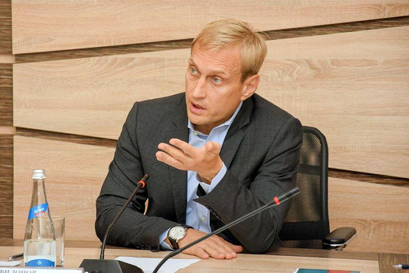 Верховный суд Крыма ужесточил наказание бывшему мэру Евпатории