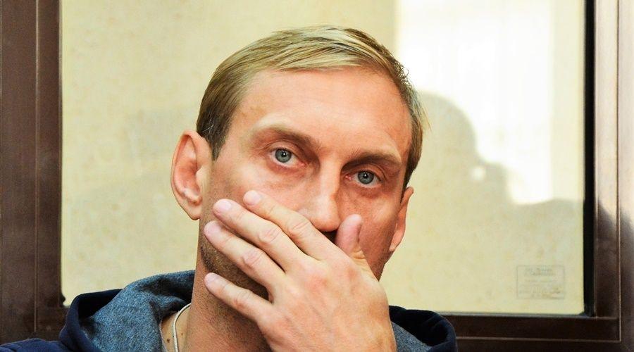 Верховный суд Крыма ужесточил наказание для Филонова