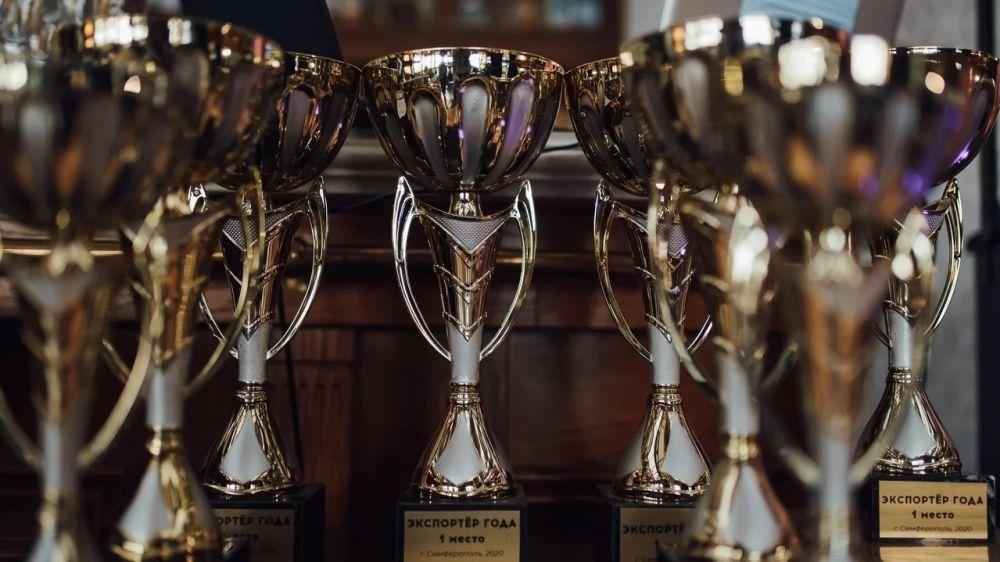 Минпром Крыма информирует о возможности участия в региональном этапе всероссийского конкурса «Экспортер года»