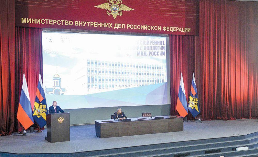 В России продолжают борьбу с интернет-экстремизмом