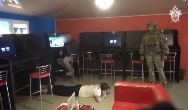 В Севастополе пресечена деятельность двух подпольных игровых клубов