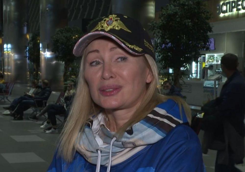 Певица рассказала, какой песней были объединены севастопольцы в день присоединения Крыма к России
