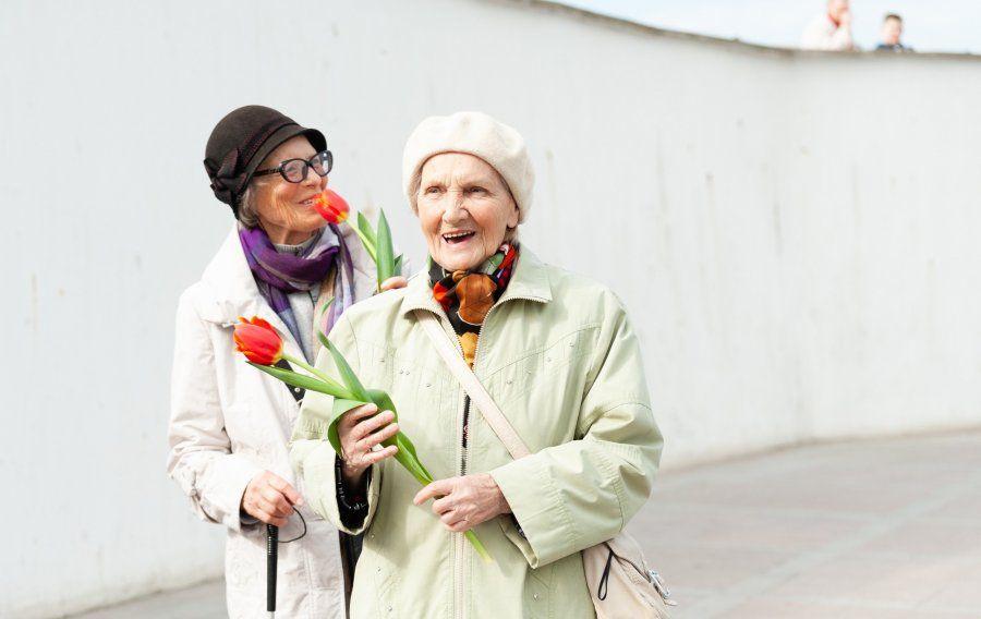 Севастопольская молодежь поздравит женщин с праздником