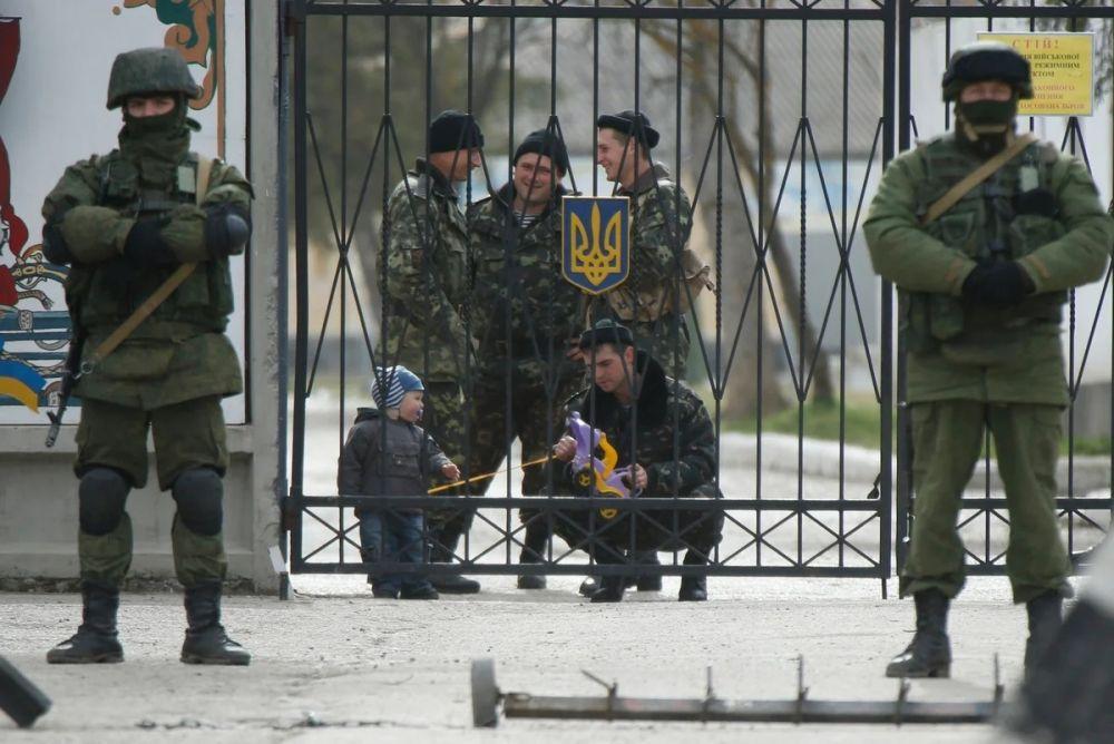 Хроника Крымской весны. 5 марта: СБУ приказано доставить премьера и спикера Крыма в Киев