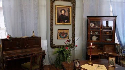 Дом-музей А.П. Чехова в Ялте предоставил уникальные подлинники Исаака Левитана для выставки в Московской области