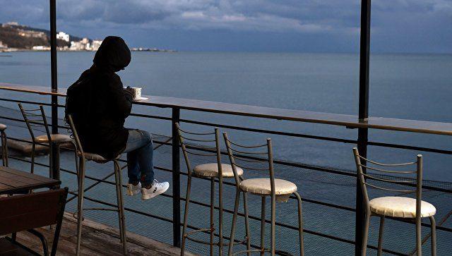"""Крым в """"арктическом мешке"""": когда ждать потепления"""