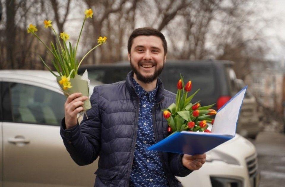 Во сколько мужчинам Крыма обойдется подарок на 8 марта