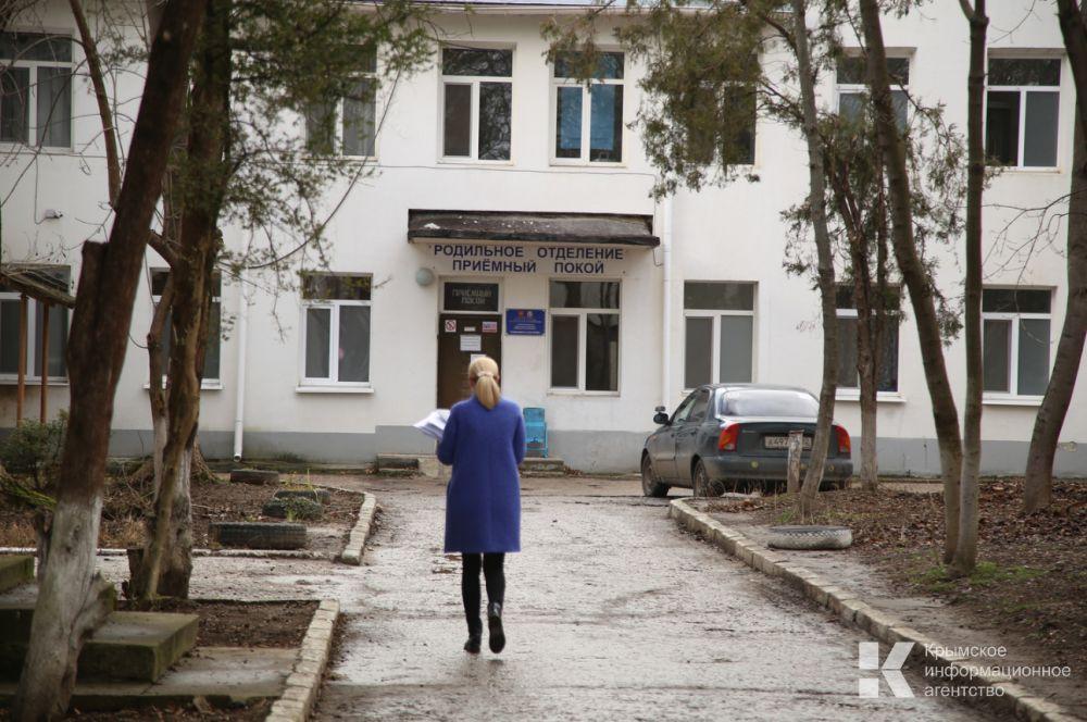 Здание роддома Луговской больницы отремонтируют за 183 млн рублей