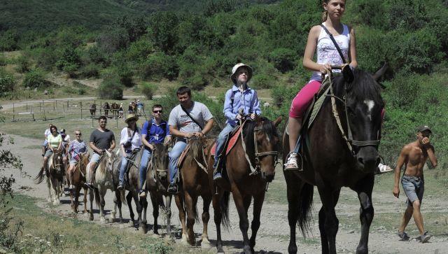 Село в Крыму попало в число лучших по отзывам туристов