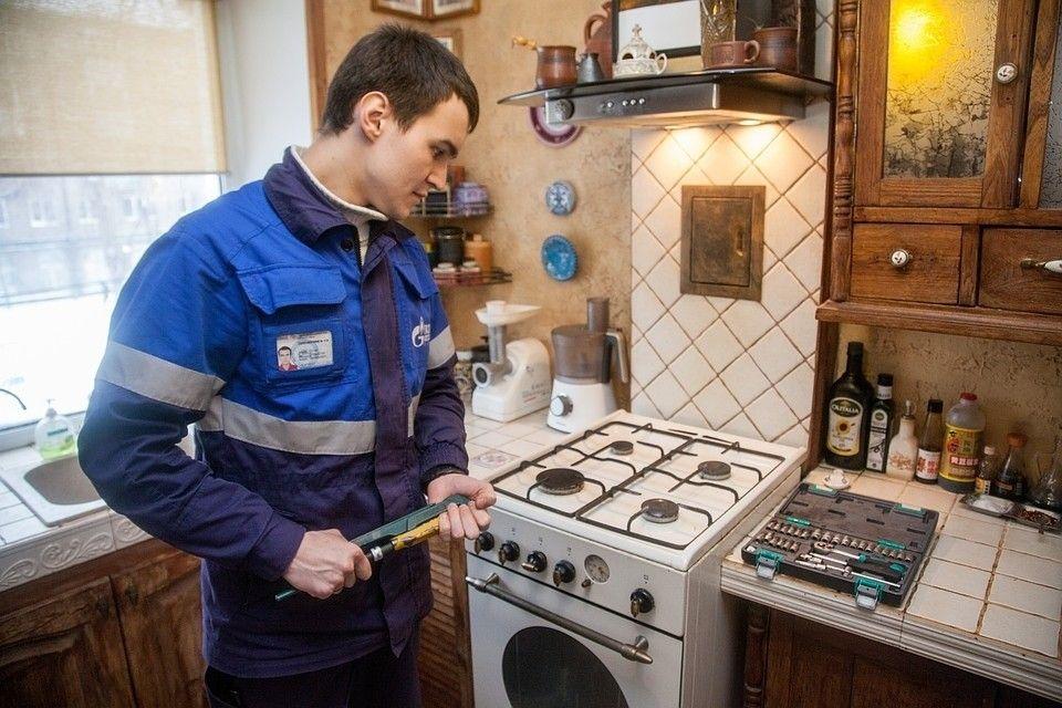 Жители четырех поселков под Феодосией остались без газа из-за аварии