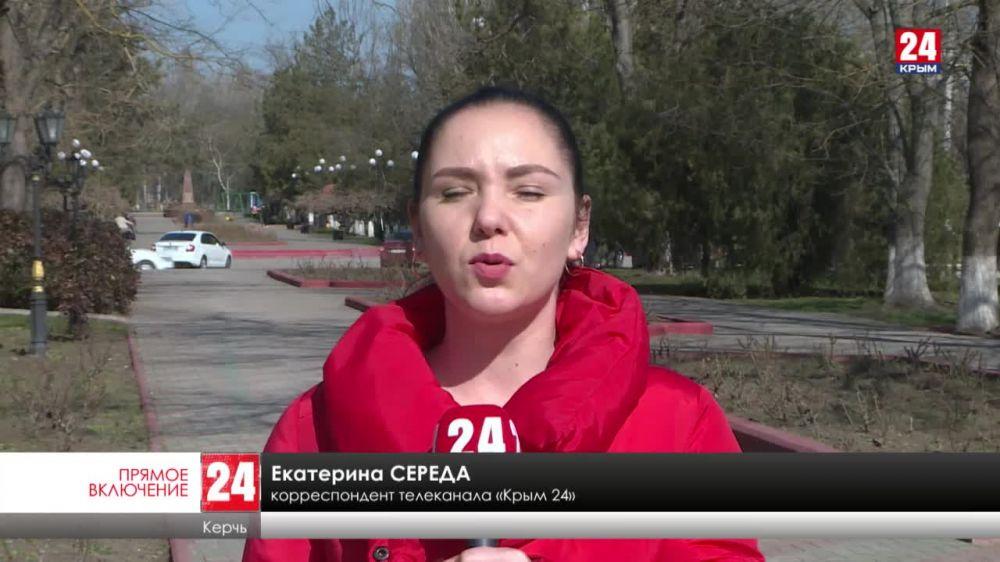 В Керчи еще четверо детей-сирот получили ключи от квартир в новом доме на шоссе Героев Сталинграда