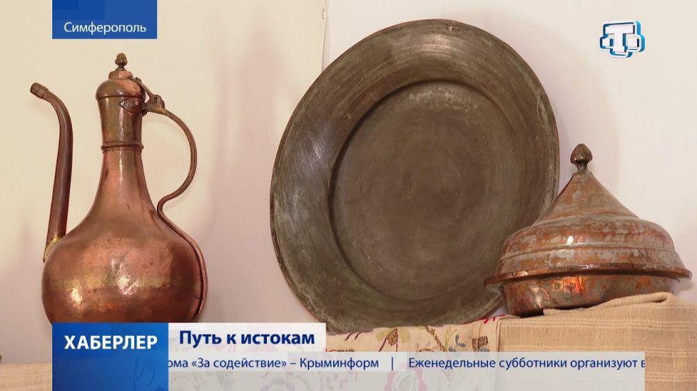 Бахчисарай начала XX века: в Симферополе открылась уникальная выставка