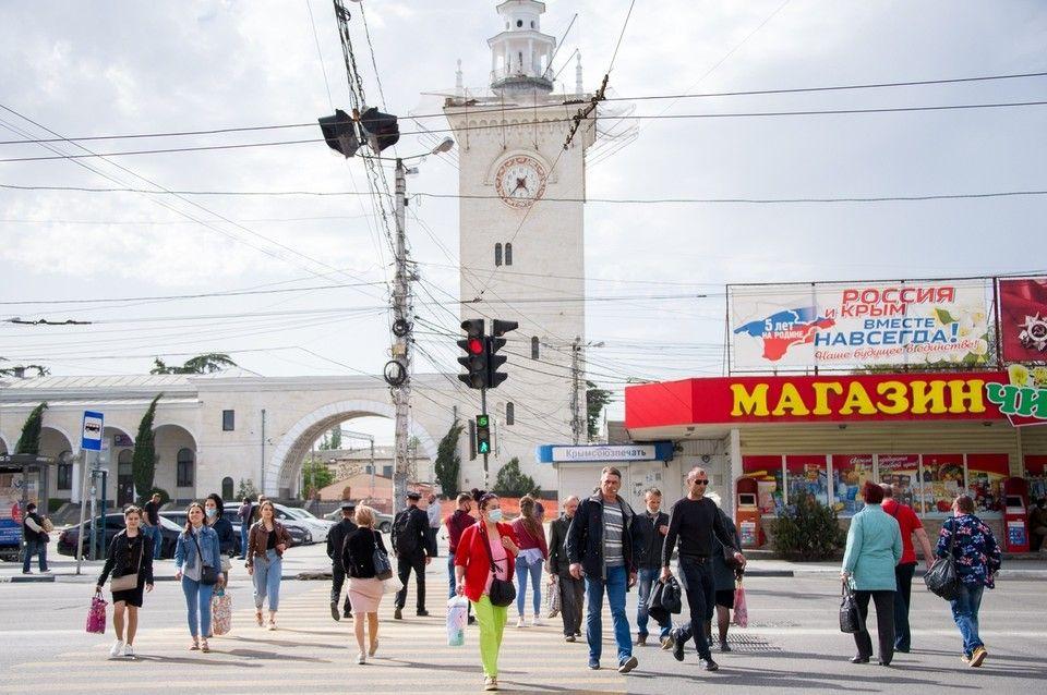 Симферополь получит 22 тысяч кубов воды по Бештерек-Зуйскому водоводу