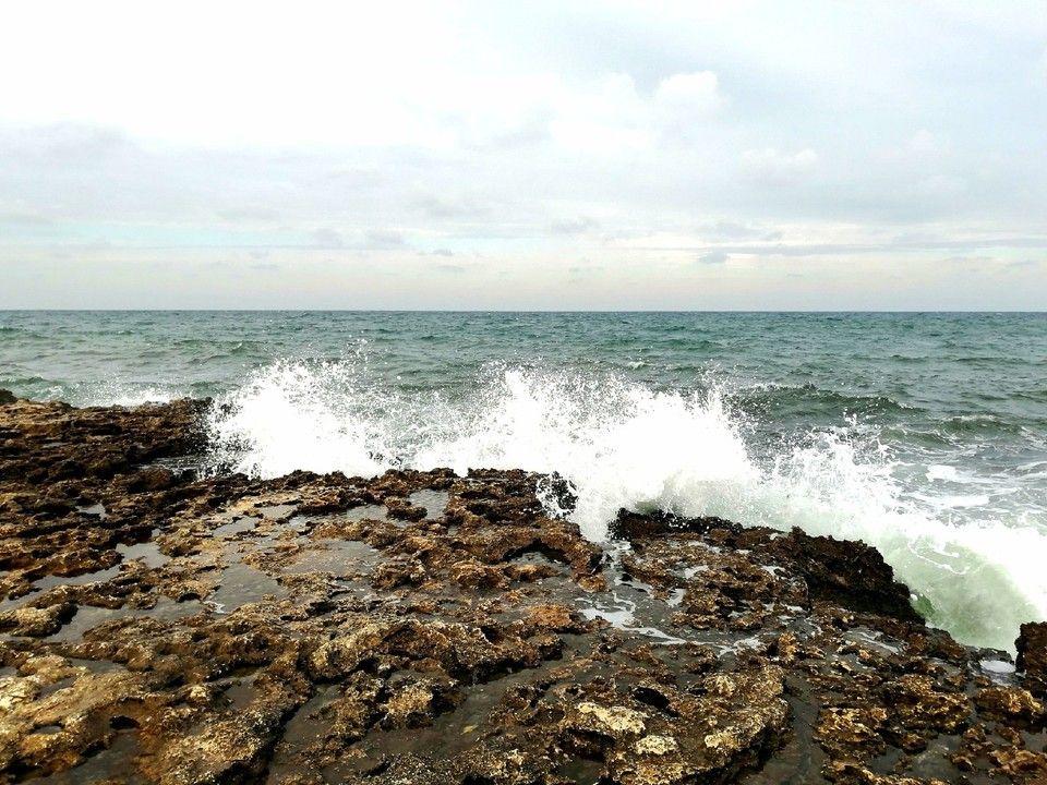 Погода в Крыму на 6 марта: дождь и тепло до + 11