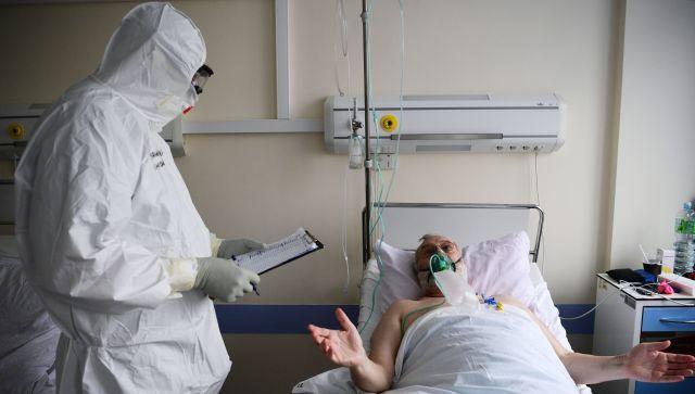 Ученые нашли связь коронавируса и психических расстройств