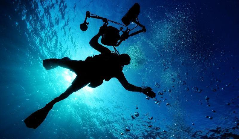 В Севастополе откроют подводную выставку найденных в море артефактов