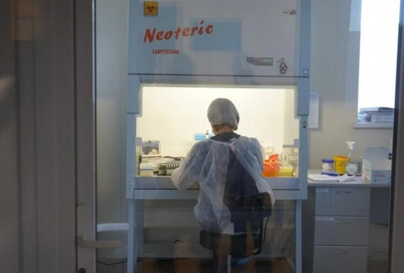COVID-19 в Севастополе: за сутки снова более полусотни новых случаев и три смерти