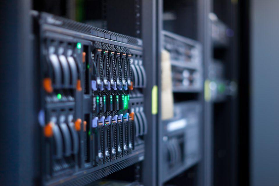 Как подобрать хороший сервер для компании?