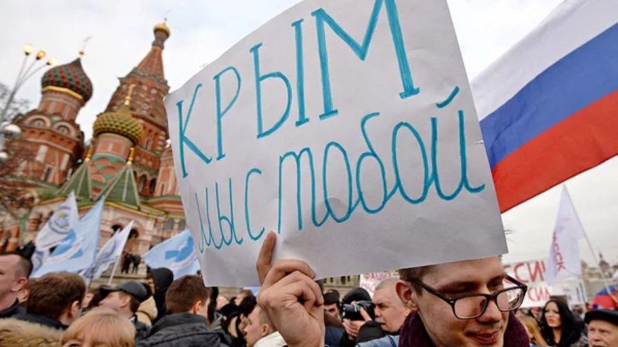 Хроника Крымской весны. 7 марта: уход «Приватбанка», обсуждение на высшем уровне и митинги в поддержку