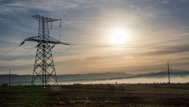 В Дагестане из-за ветра 150 тысяч человек остались без электричества