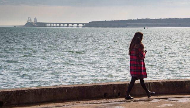 Прохладно и пасмурно: какой будет погода в Крыму в воскресенье