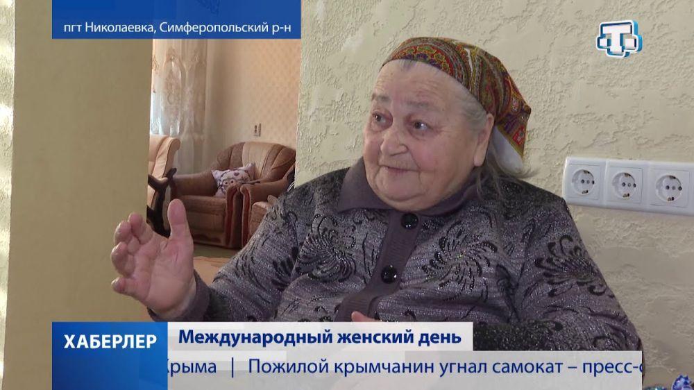 Приятные хлопоты и море улыбок: как Крым отметил 8 Марта