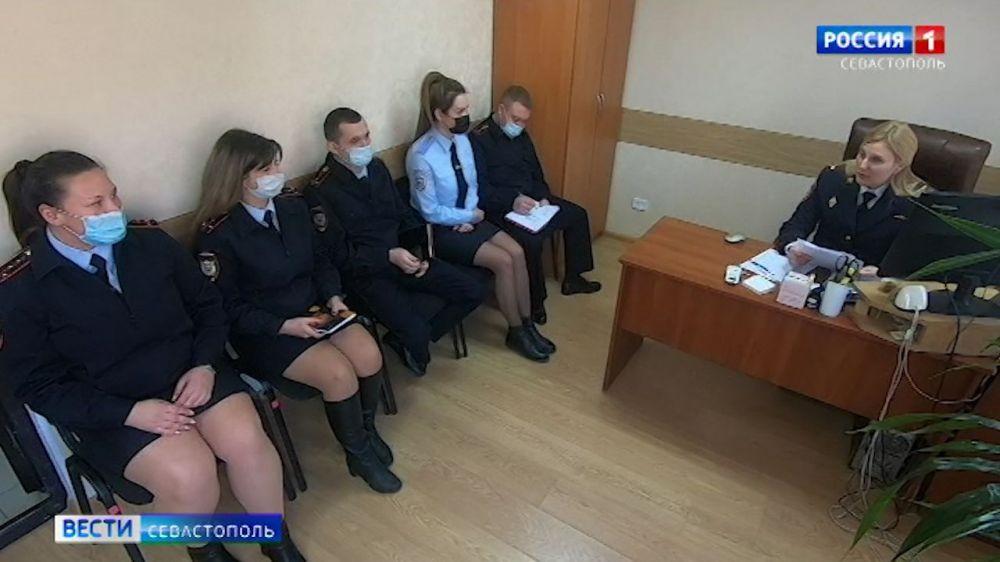 Какие качества требуются женщине для успешной службы, рассказала сотрудница отдела дознания полиции