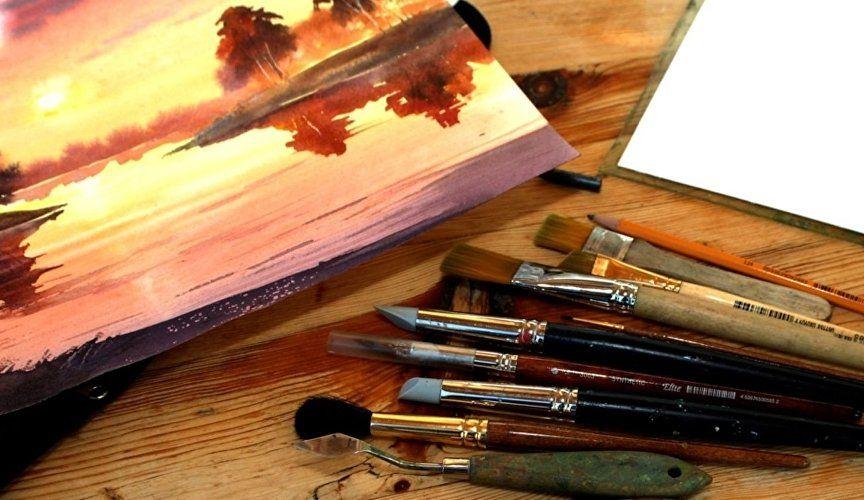 Феодосия зовёт на выставку о творчестве и подвиге художника Богоявленского
