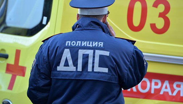 Пьяного полицейского на Кубани подозревают в ДТП с двумя погибшими