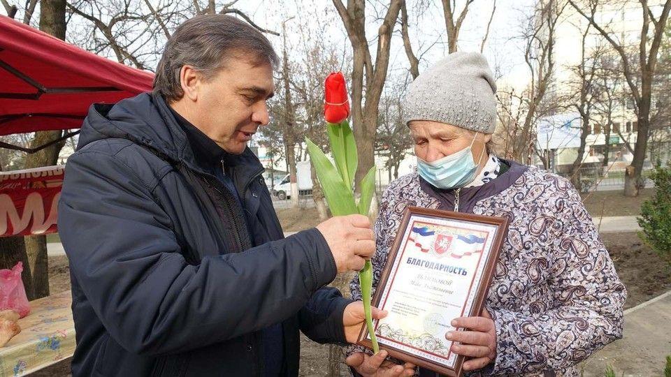 На ярмарках Симферополя за выходные планируют продать 200 тонн сельхозпродукции